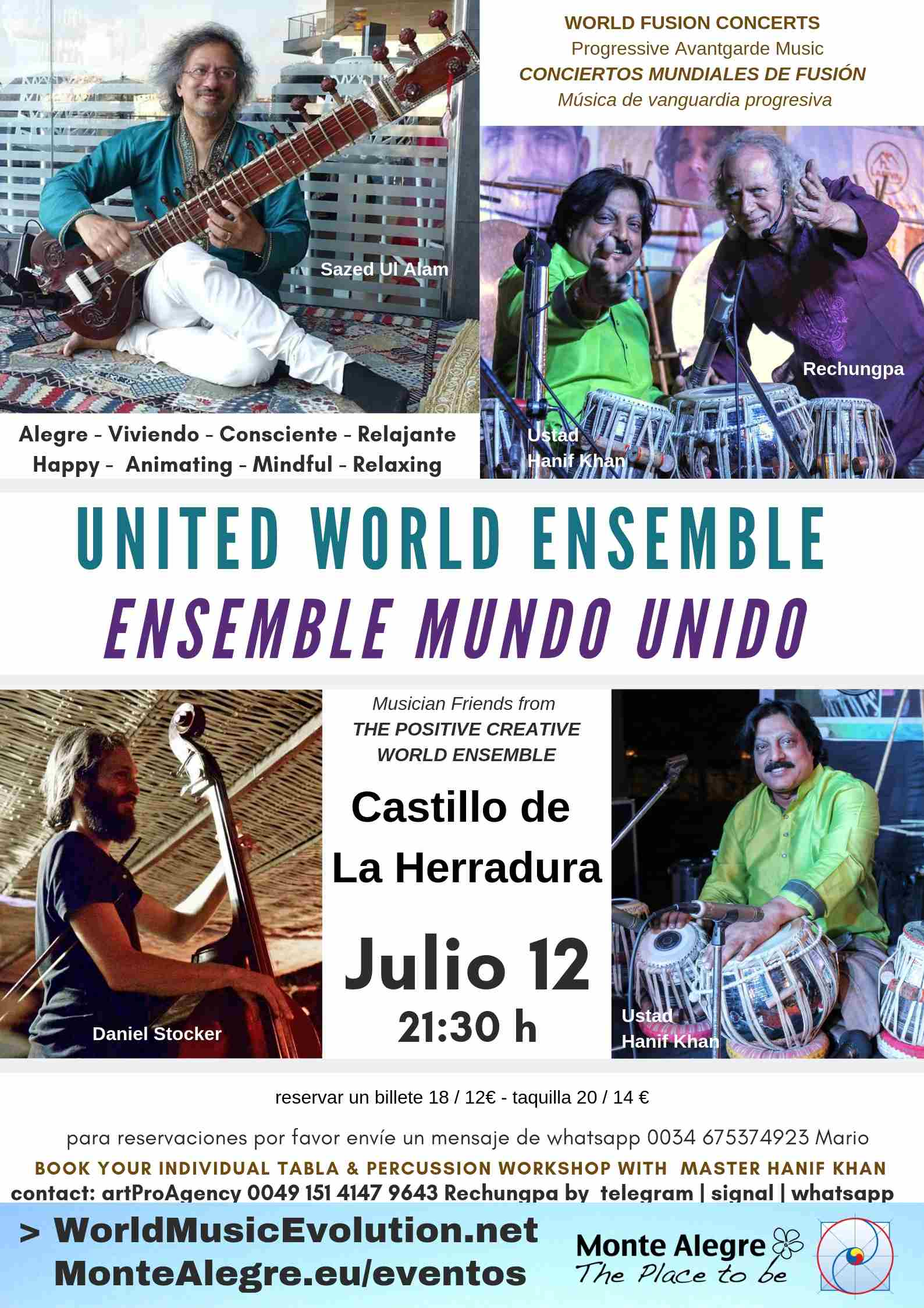 United World Ensemble