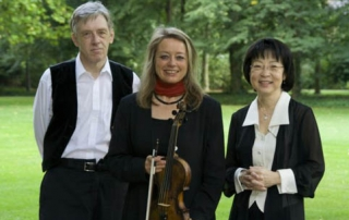 Trio Cantango Nuevo