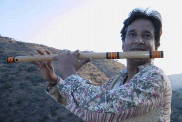 Dinesh Mishra - Silent Harmonies