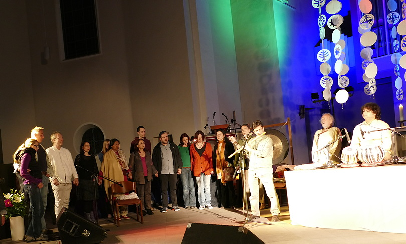 Ruhrstadtkongress Weltmusik