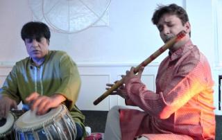 Masterclass Indische Musik