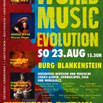 Ruhrstadt-Festvial Burg Blankenstein