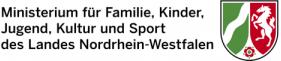 NRW Ministerium für Familie, Kinder, Jugend, Kultur und Sport
