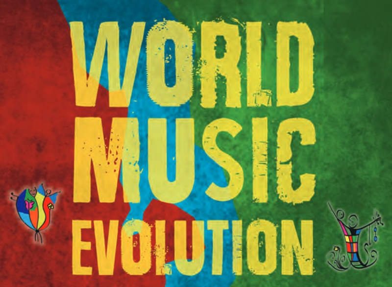 World Music Evolution