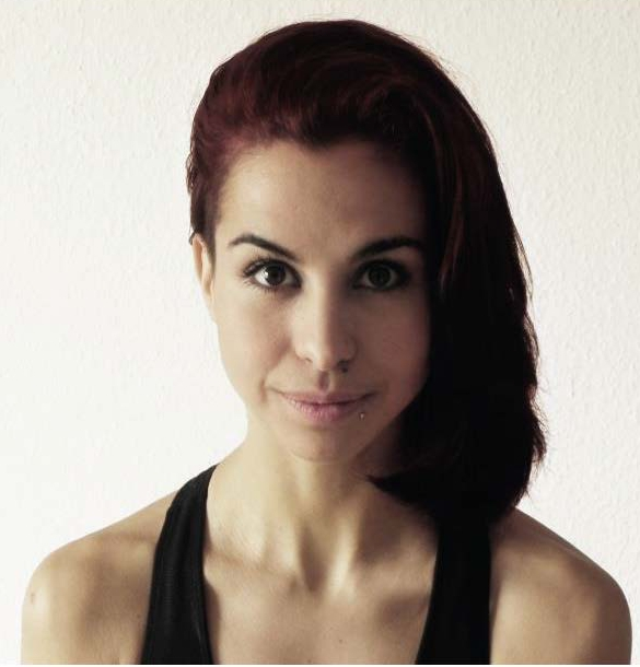 Camila Scholtbach