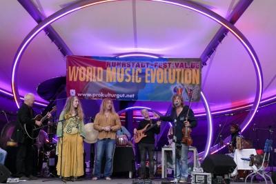 Ein Rückblick auf das Ruhrstadt-Festival 2015