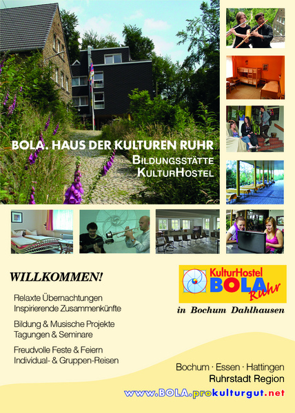 BOLA Kulturhostel