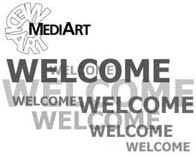 mediart welcome