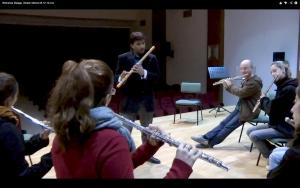 Intuitive Musik & Improvisationstechnik im Bereich Weltmusik @ BOLA Haus der Kulturen