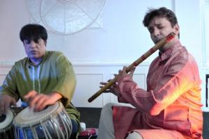 Masterclass Percussion und Intuitive Musik @ BOLA Haus der Kulturen | Bochum | Nordrhein-Westfalen | Deutschland