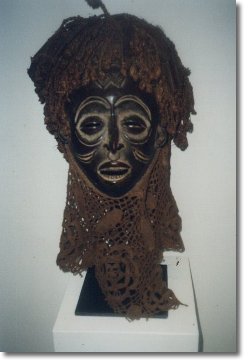 maskenausstellung