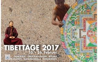 Tibettage 2017