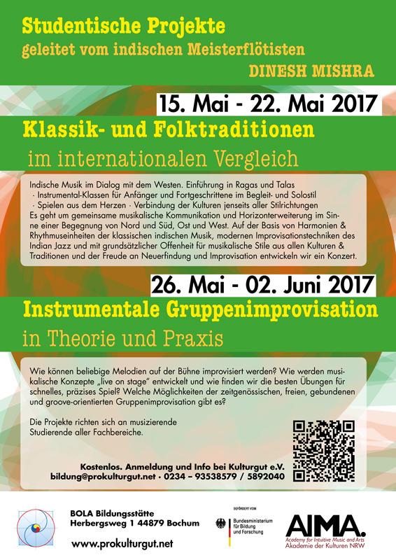 Newsletter der Akademie der Kulturen