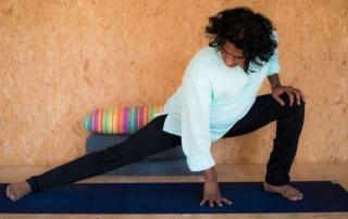 Yogameister Nayeem Khan