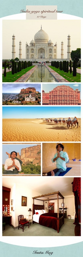 Indien Cultura Reise