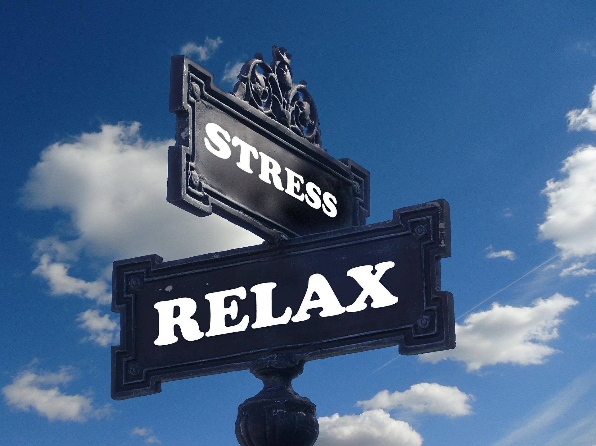 Stress & Entspannung