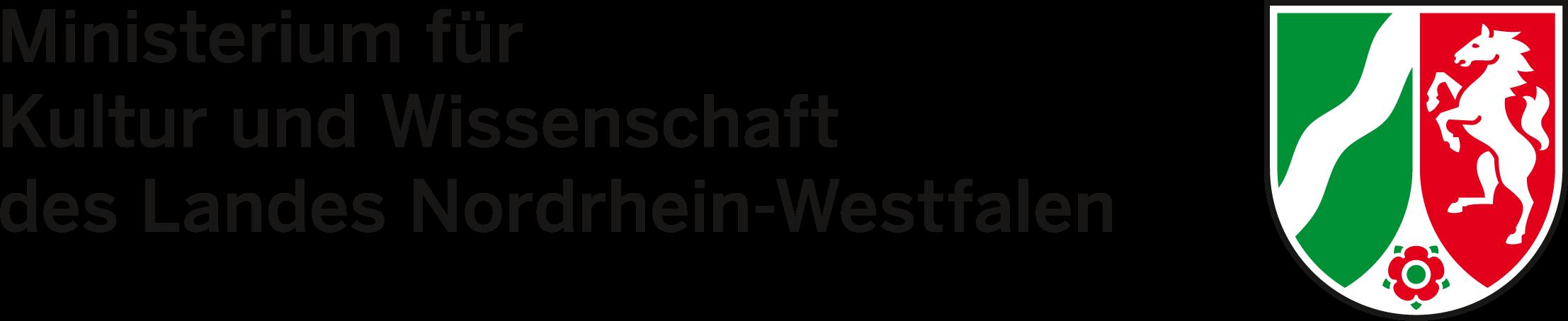 Ministerium für Kultur und Wissenschaft des Landes NRW