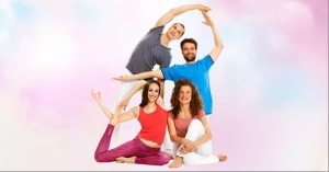 Yoga Kongress 2017