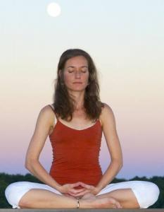Meditation Intensiv Schweigend