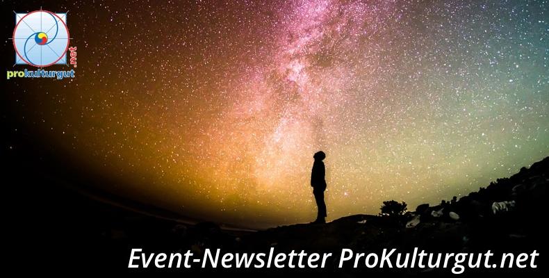 Newsletter des Prokulturgut.net e.V.
