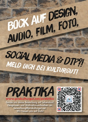 Social Media, DTP, Audio Praktika