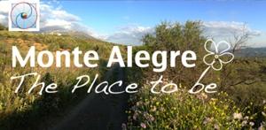 Monte Alegre - Banner