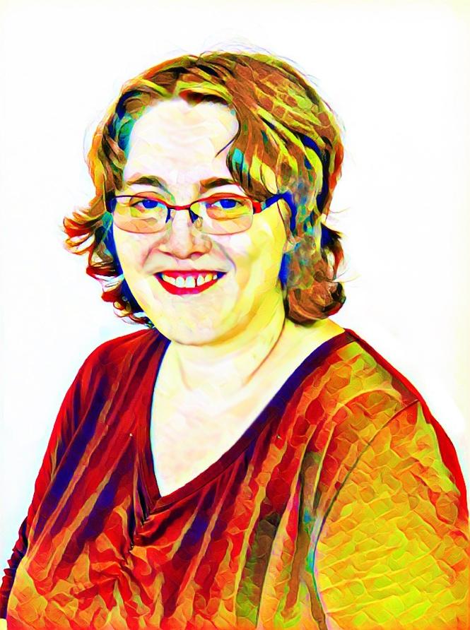Interview mit Deborah über ihr Praktikum