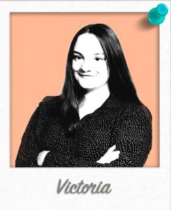 Vicky Portrait Interview Grundbildung